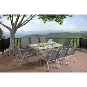 table et chaise de jardin cdiscount