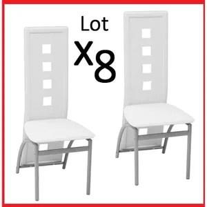 dosseret de chaise