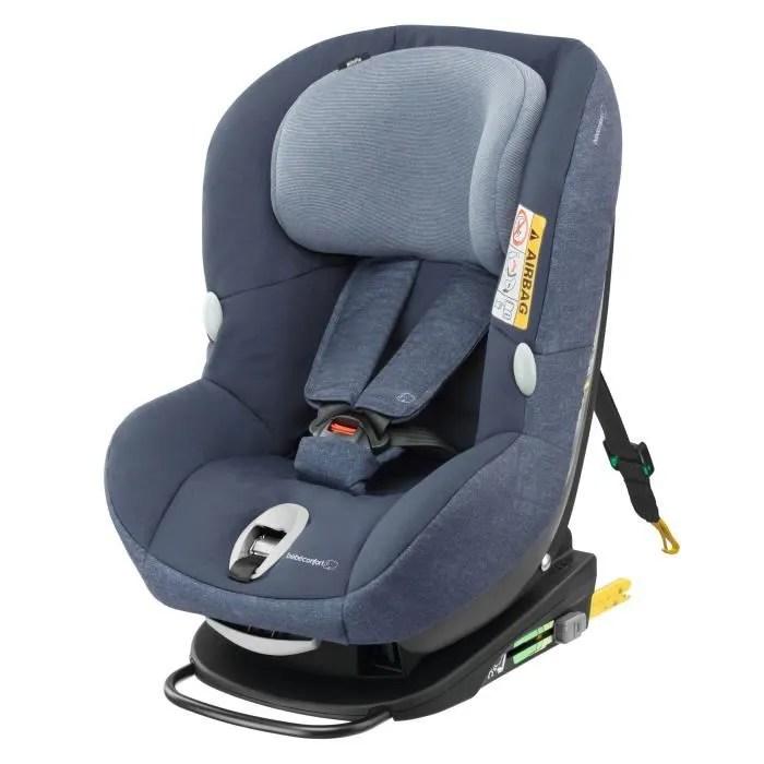 bebe confort siege auto milofix groupe 0 1 isofix nomad blue