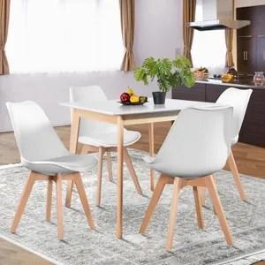 table et chaise gain de place