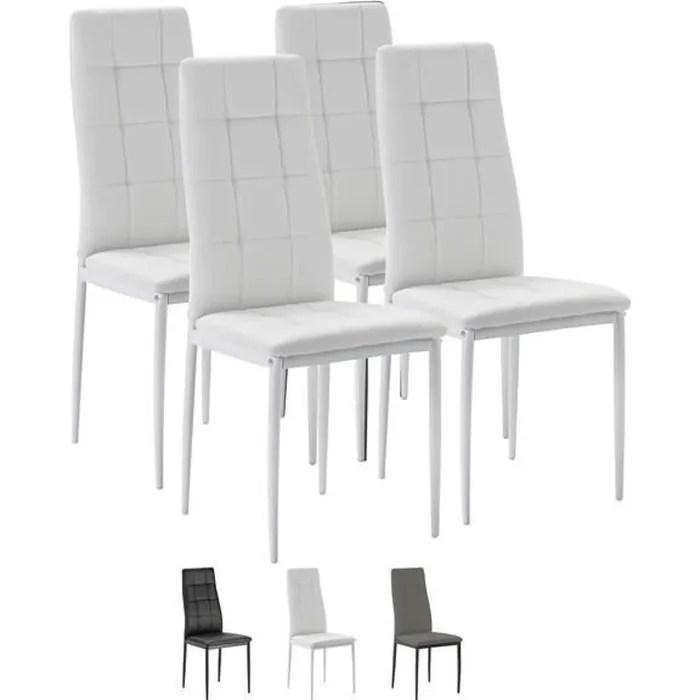 chaise largeur 40 42