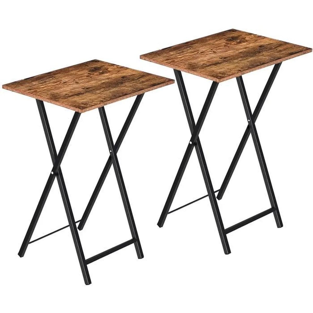 table pour petit espace