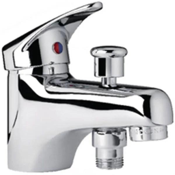 alterna mitigeur bain douche mezzo 2