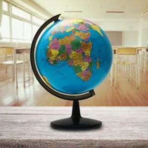 globe terrestre achat vente pas
