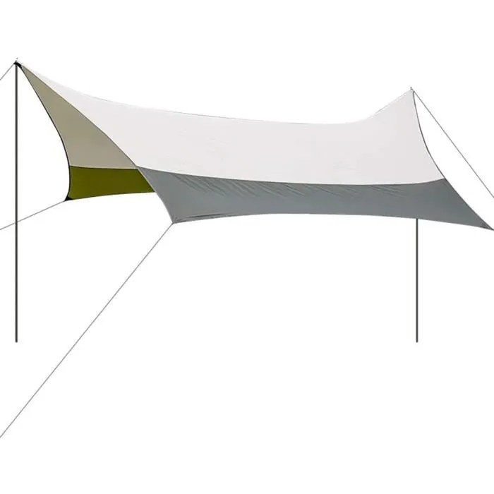 parasol 4x4