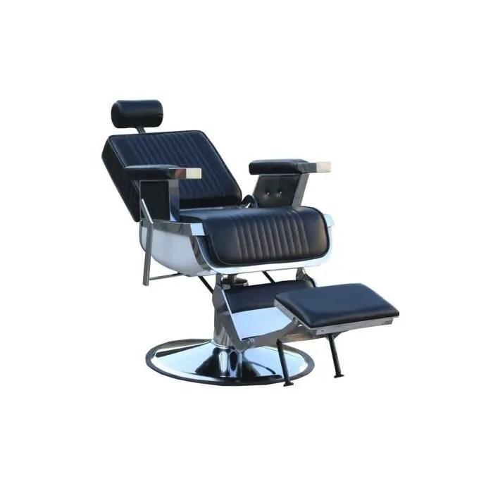fauteuil coiffure barbier vintage vegas