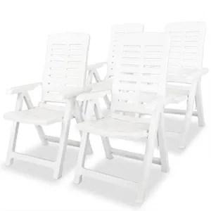 fauteuil de jardin plastique
