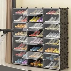 meuble a chaussures cdiscount maison