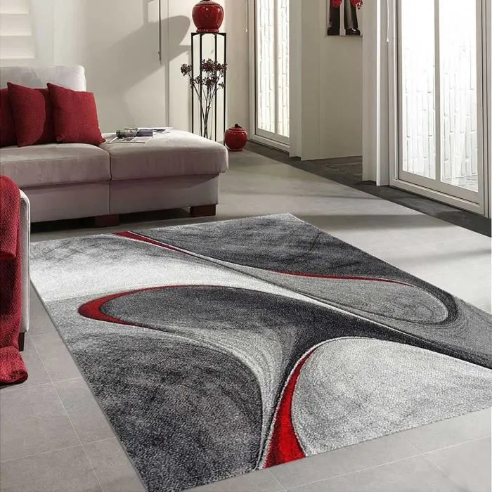 unamourdetapis grand tapis salon moderne et design
