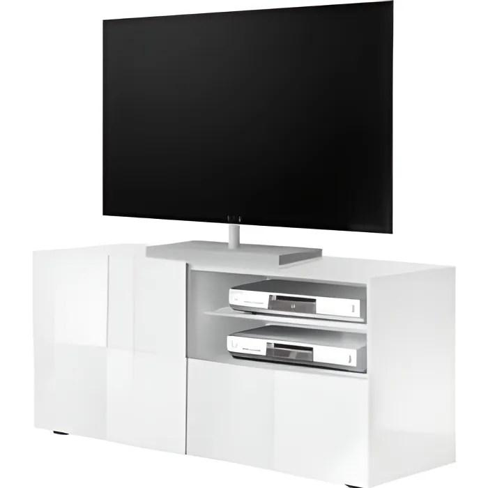 bobochic meuble tv petit 1 porte 1
