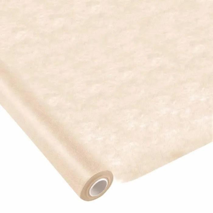 nappe effet tissu