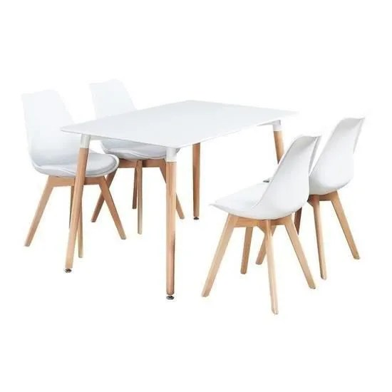 table salle a manger rectangulaire