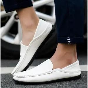 ble le pape sauvegarde chaussure blanche homme classe