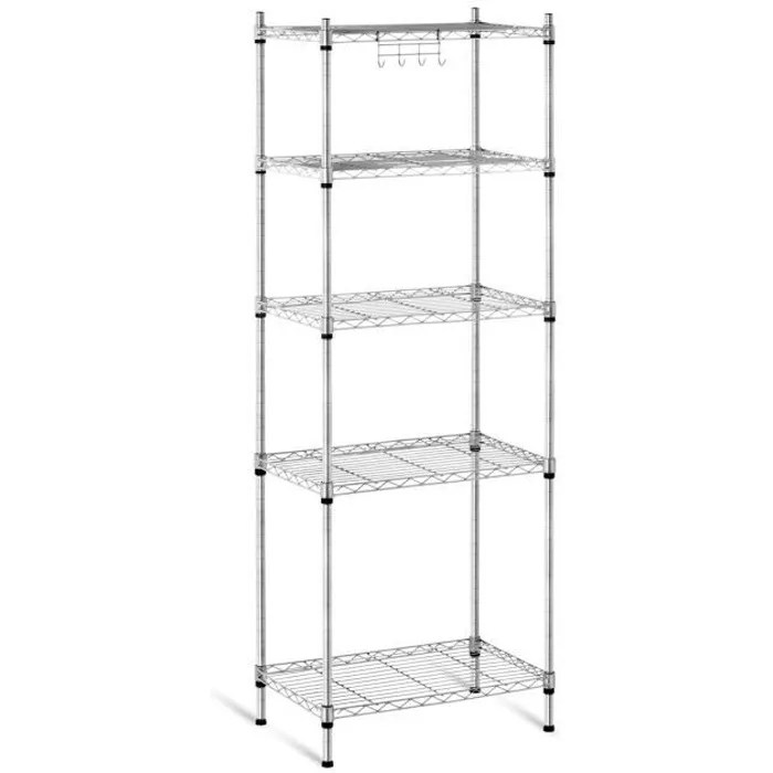 etagere en metal modulable