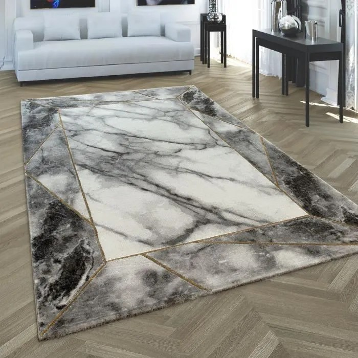 tapis marbre