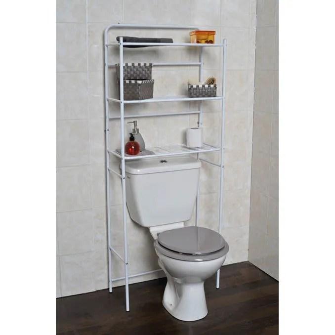 meuble wc metal blanc achat vente