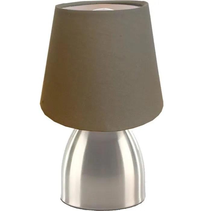lampe de chevet tactile sensitive touch