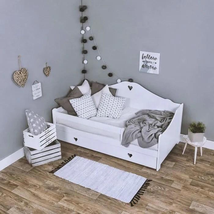 lulu sophie lit complet pour enfant