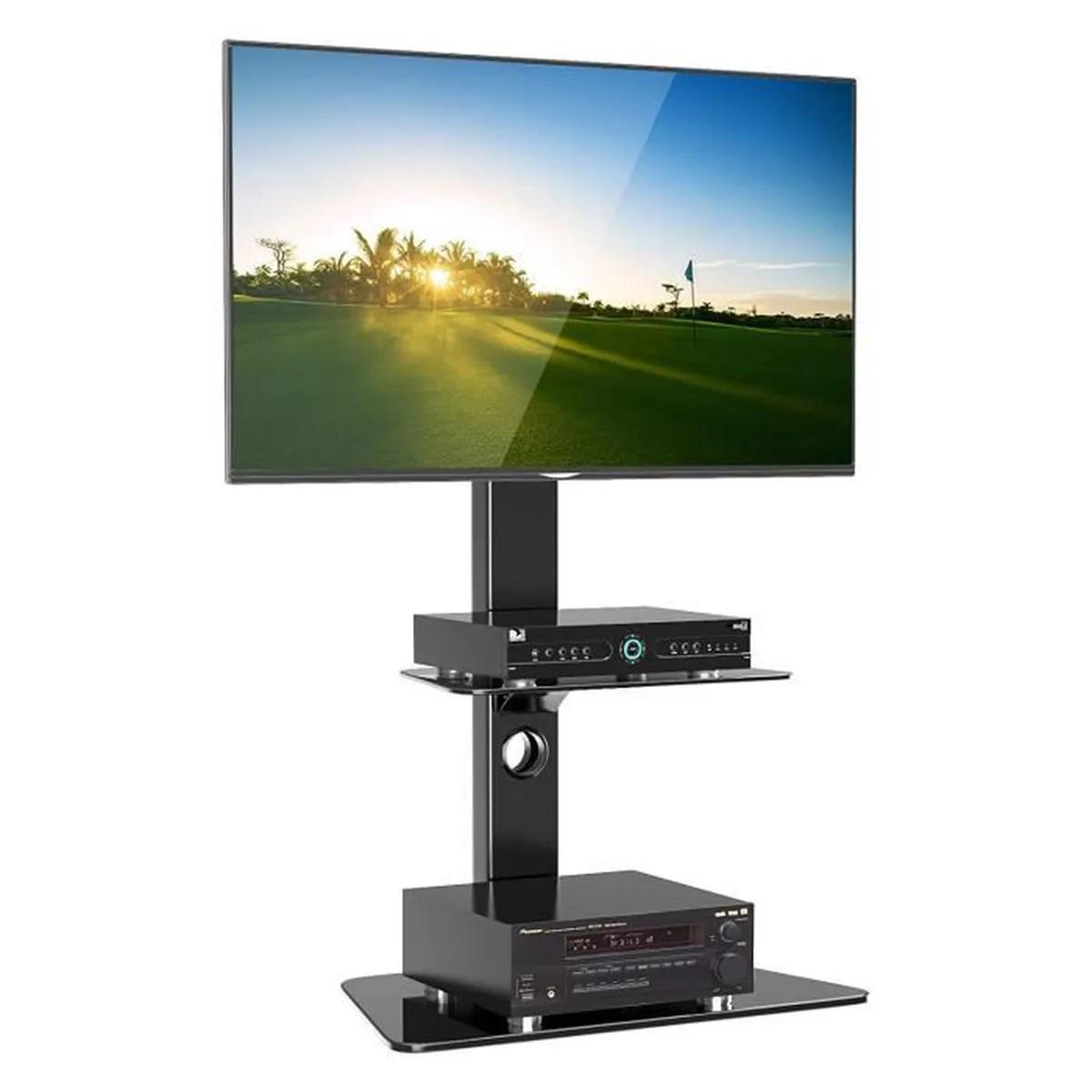شبه جزيرة مليودرامي البطالة meuble tv avec support ecran plat