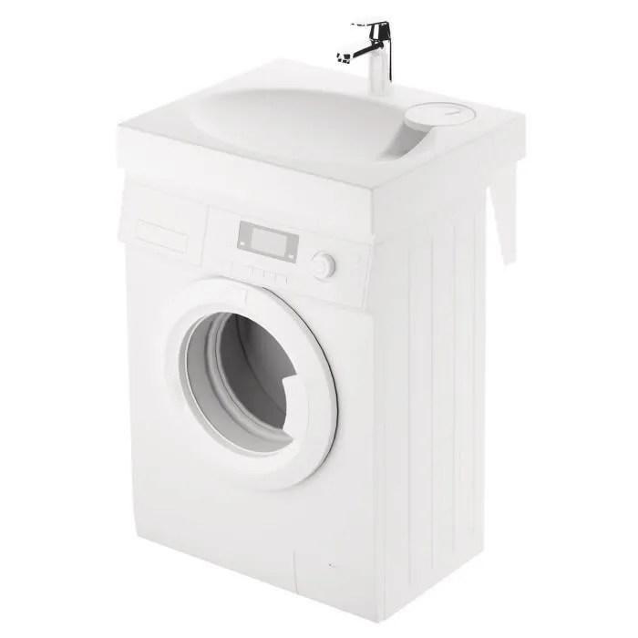 vasque lavabo gain de place pour mach
