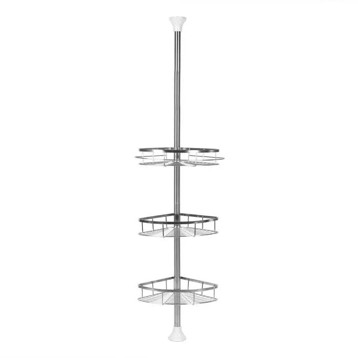 etagere flexible de douche serviteur de douche s