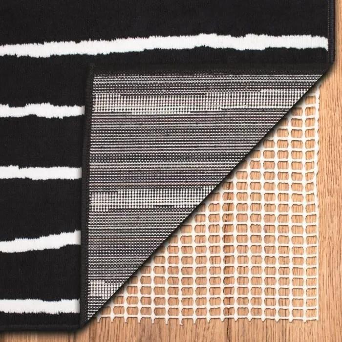 sinnlein sous tapis antiderapant pour tapis ou pai