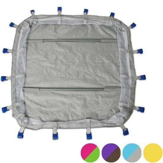 rehausseur de matelas pour lit de voyage krb03