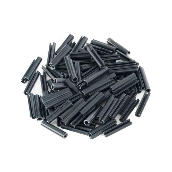 clips de fixation pour kit brise vue