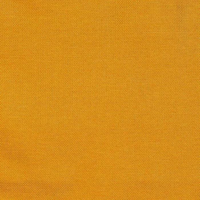tissu occultant uni en 100 polyester jaune 1 45 m