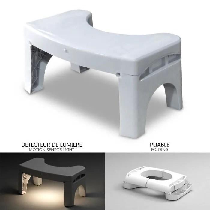 tabouret wc
