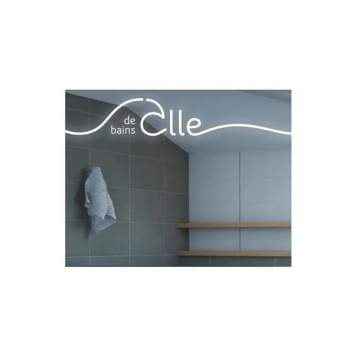 Pradel By Joel Guenoun Miroir Avec Eclairage Led Salle De Bains Ii Par Joel Guenoun 70 Cm X 90 Cm Hxl Achat Vente Miroir Salle De Bain