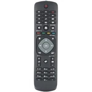telecommande pour televiseur philips