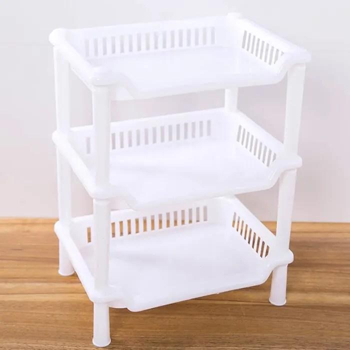3 niveau d angle en plastique organisateur salle de bains caddy etagere de cuisine porte rack de stockage cnn70823431c 1000