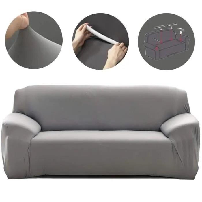 housse de canape 3 places