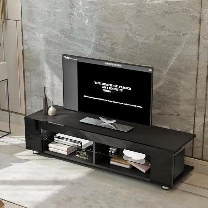 meuble tv bas decoration moderne