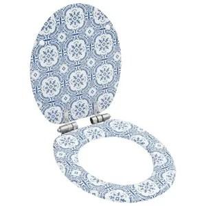 lunettes wc porcelaine
