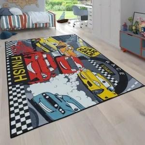 tapis cars