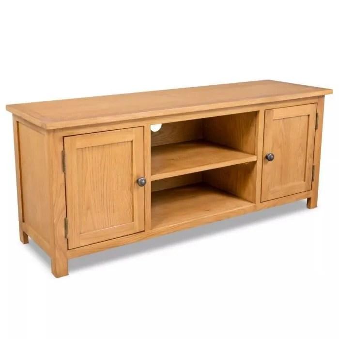 meuble tele buffet tv television design pratique 1