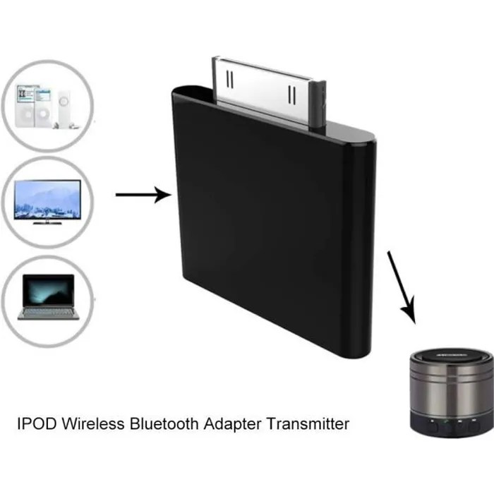 adaptateur emetteur bluetooth dongle audio hifi po