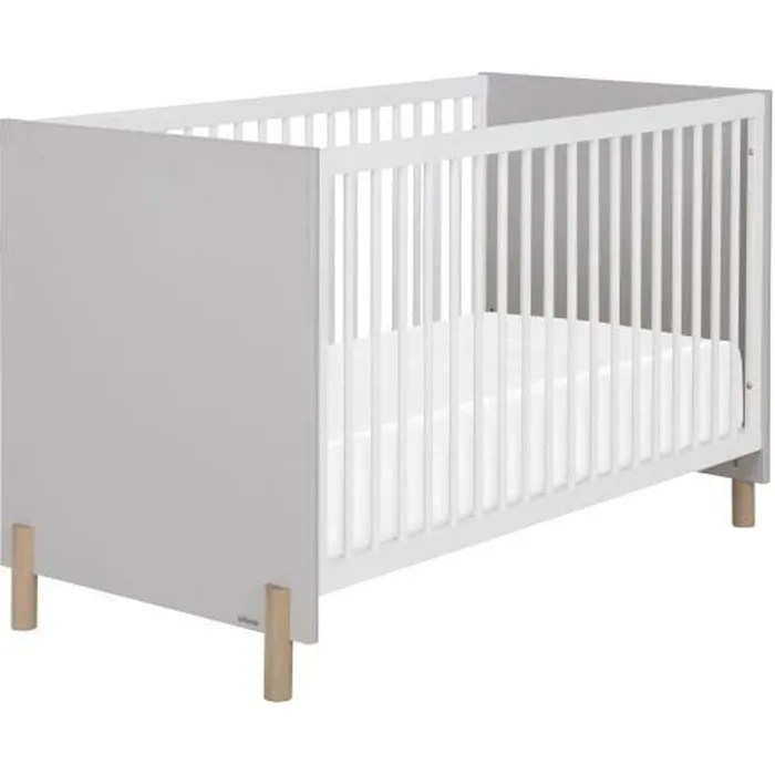 galipette billie lit bebe 70x140