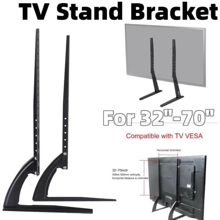 support pied tv samsung 65