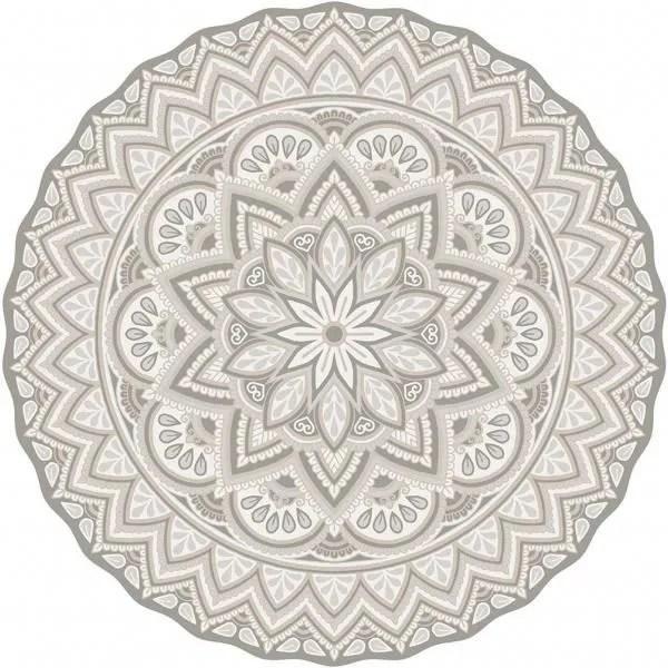 tapis mandala