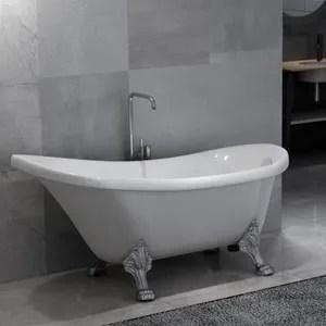 baignoire ilot tamara 140 cm en