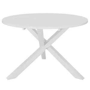 table salle a manger largeur 120 cm