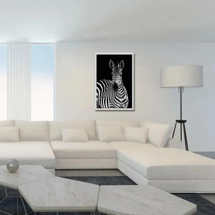 cadre peinture a l huile salon chambre