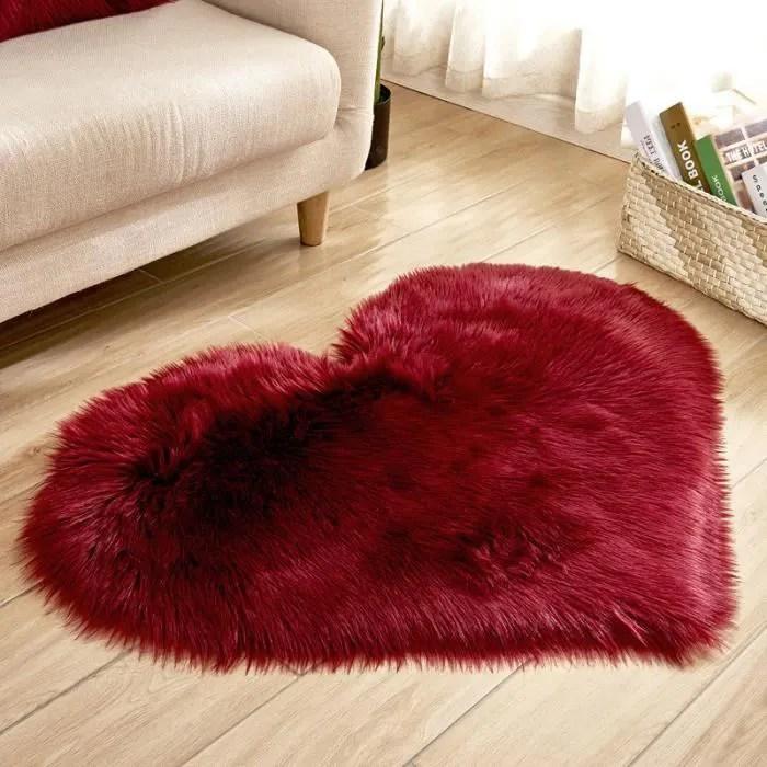tapis salon pour chambre 40x50cm