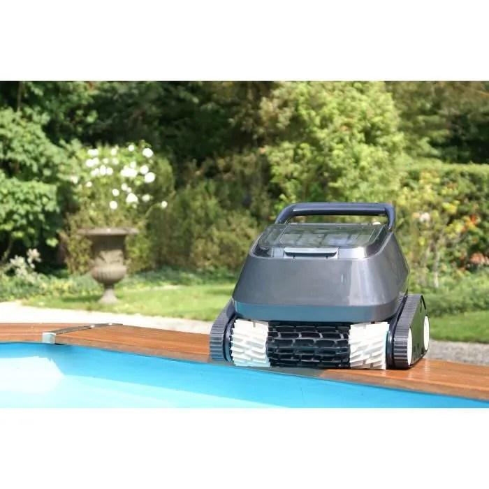 robot piscine castorama comparer les