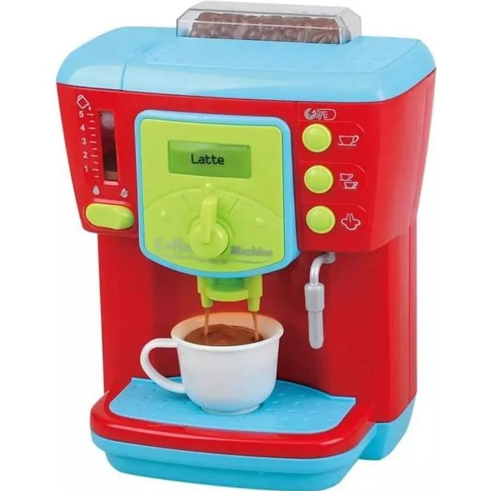 machine a cafe playgo