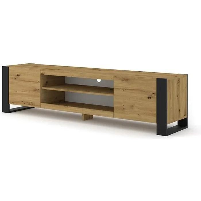 meuble tv sous main universel mondi 188 salon hi f