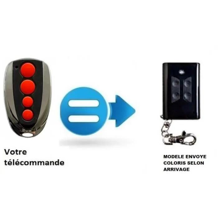 telecommande pour remplacer maguisa